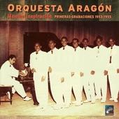 Orquesta Aragón - El Agua de Clavelito