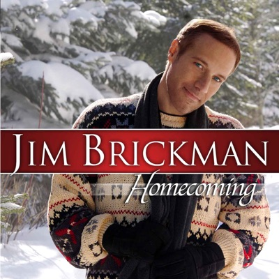 Homecoming - Jim Brickman