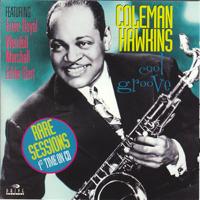 Coleman Hawkins - What's New artwork