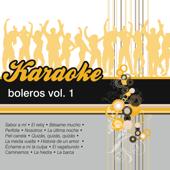 Karaoke Boleros, Vol. 1 (Karaoke Versions)