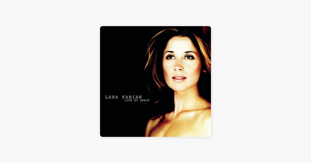 musica gratis love by grace lara fabian