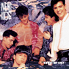 New Kids On the Block - Happy Birthday artwork