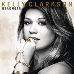 View album Kelly Clarkson - Stronger