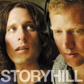 Storyhill - Room In My Heart