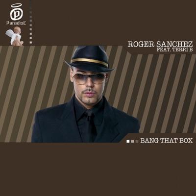 Bang That Box (feat. Terri B) - EP - Roger Sanchez