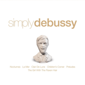 Simply Debussy