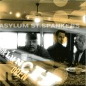 Asylum Street Spankers - U.F.O. Attack