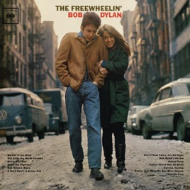 ‎The Freewheelin' Bob Dylan (2010 Mono Version) by Bob Dylan on iTunes