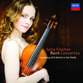 Violin Concerto No. 1 in A Minor, BWV 1041: III. Allegro assai