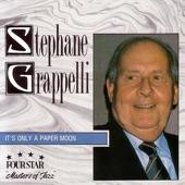 Stéphane Grappelli - Moonlight In Vermont