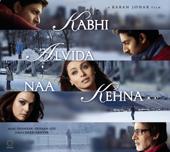 Kabhi Alvida Naa Kehna (Original Motion Picture Soundtrack)-Shankar-Ehsaan-Loy