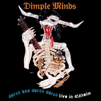 Durch und durch durch - Live in Alzheim - Dimple Minds
