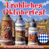 Fröhliches Oktoberfest - Various Artists