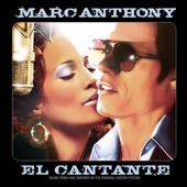 Marc Anthony - Quítate Tú Pa Ponerme Yo (Album Version)