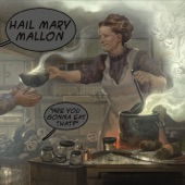 Hail Mary Mallon - Church Pants