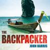 John Harris - The Backpacker (Unabridged) artwork