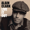 Alain Clark - Live It Out kunstwerk