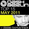 Dash Berlin Top 15 - May 2011 (Including Classic Bonus Track), 2011