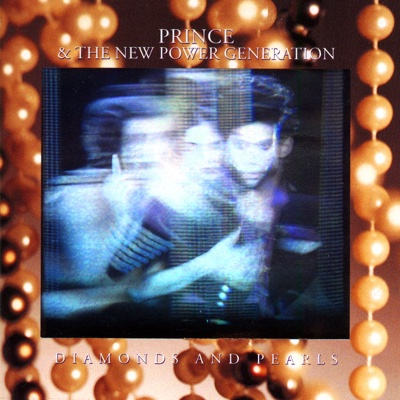 Diamonds and Pearls - Prince & The New Power Generation album