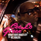 Bright Lights Bigger City (feat. Wiz Khalifa) - Single