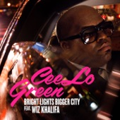 Bright Lights Bigger City (feat. Wiz Khalifa) - Single