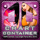CHART CONTAINER - 100 % German Top Single Party Hits 2010 (Stars von Mallorca - Oktoberfest - Apres Ski Opening und Karneval 2011 - der Discofox Kult - Fox und Schlager Top 40)