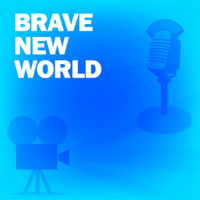 Aldous Huxley & CBS Radio Workshop - Brave New World (Dramatized) [Original Staging] artwork