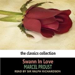 Swann In Love (Unabridged)
