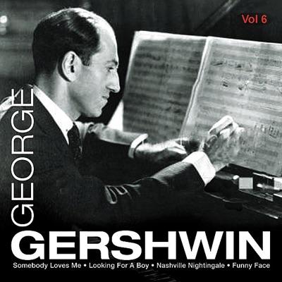 George Gershwin Vol.6 - George Gershwin