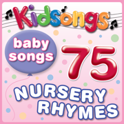 Baby Songs - 75 Nursery Rhymes - Kidsongs - Kidsongs