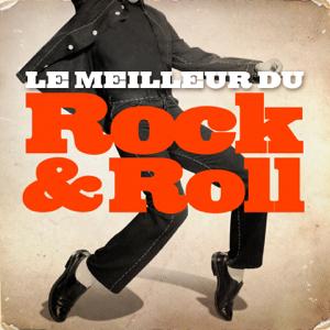 Multi-interprètes - Le meilleur du Rock & Roll