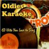 Oldies Karaoke - ProSound Karaoke Band