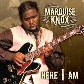 Marquise Knox - Tears Feel Like Rain (feat. Eugene Johnson, Mike Battle & Wayne Sharp)