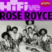 Rose Royce - Ooh Boy (Edit)