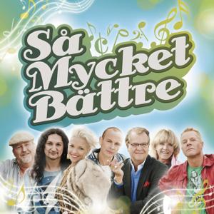 Various Artists - Så mycket bättre - Musiken från TV-programmet