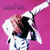 Simply Red - A New Flame artwork