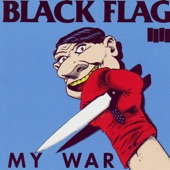 Black Flag - I Love You