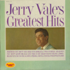 Jerry Vale - Pretend You Don't See Her artwork