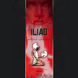 The Essential Iliad (Abridged Fiction) audiobook
