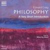 Edward Craig - Philosophy: A Very Short Introduction artwork