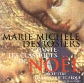 Marie-Michèle Desrosiers - C'est l'hiver