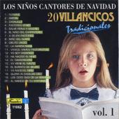 Canciones De Navidad  Villancicos Tradicionales 1-Los Niños Cantores de Navidad