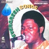 Ebenezer Obey - Baba Lo Ran Mi Wa