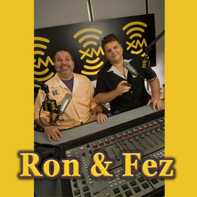 Ron & Fez, December 22, 2010