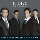 I Believe In You (Je crois en toi) - Single