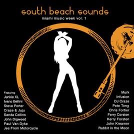South Beach Sound Miami Music Week Vol 1