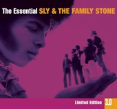 Sly & The Family Stone - Somebody's Watching You (Album Version)