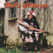 Sheila Wilcoxson - Bad Sport Blues