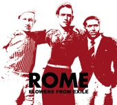 Rome - Swords to Rust - Hearts to Dust