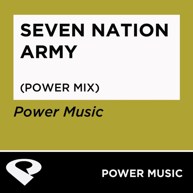 ‎7 Nation Army (Remix) by On Ramp